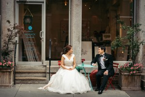 Soyoung & Sungjun Dressy Engagement