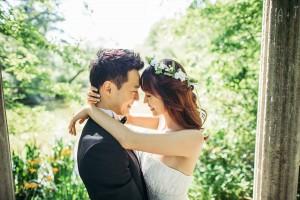 Jooyeon & Jinchul Dressy Engagement
